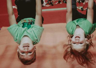Field Trips at Mini Hops Gymnastics