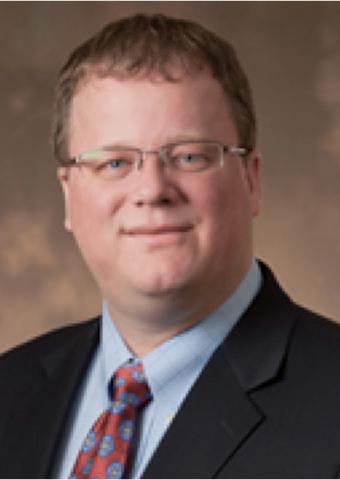 Joe Fousek