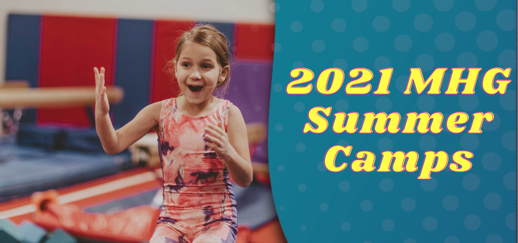 Summer Camps | Mini Hops Gymnastics